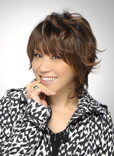 松本梨香さんがエンタメ学部特別専任講師として就任
