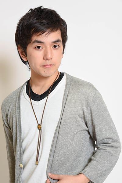 須賀大地:今北記者役