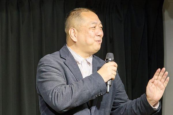 『ポッピンQ』宮原監督&金丸プロデューサーがご登壇!特別体験入学を実施しました
