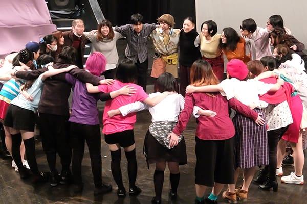 名古屋校YOANI舞台公演&アニソン科LIVEレポート☆