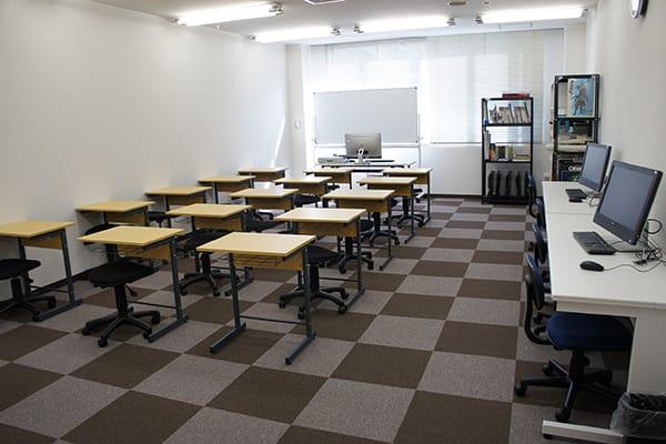 仙台校引越し完了!新校舎になりますます設備が充実しました!