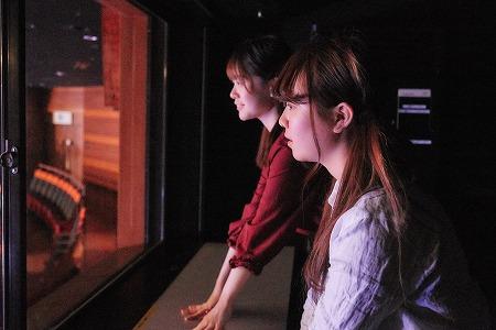 【=LOVE】天王洲 銀河劇場にて「手遅れcaution」リリース直前SPライブイベントを開催!在学生もお手伝い♪