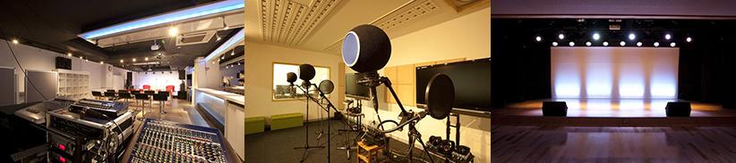 施設のイメージ