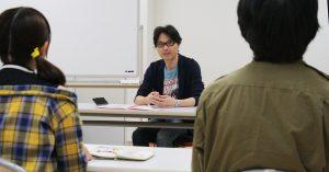 =LOVE運営責任者による「芸能マネージャーコース」特別講義が開催!!